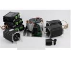 3-Axis NEMA34 CNC Kit (72V/20A/1200 oz-in/ KL-8070D DIGITAL DRIVER)