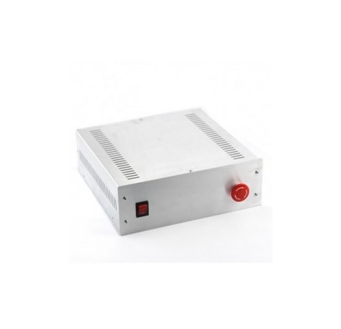 3 Axis CNC Stepper Control Box, 50VDC/5.6A Stepper Motor Driver, 110VAC/220VAC