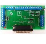 C10 Bidirectional Breakout Board, 6 Axis