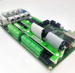 C82 – Dual Port Multifunction Board