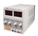 MASTECH HY5003D 50V/3A Linear DC Power Supply