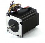 NEMA23 282oz/in Single Shaft Stepper Motor (KL23H276-30-8A)