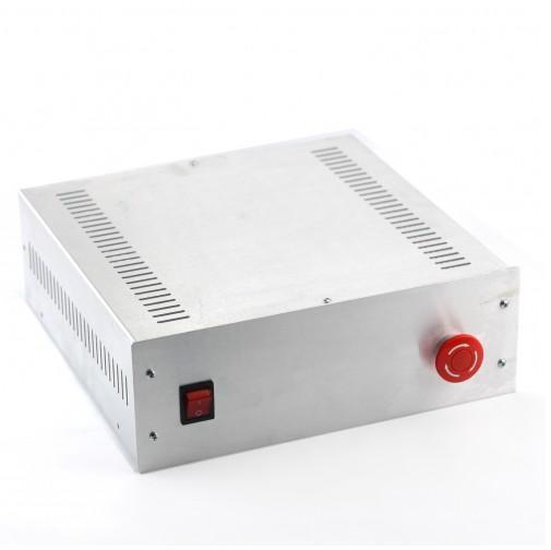 Gecko G201X-3 Axis CNC Stepper Drive Control Box (KL-G201X-48), USB UC100 Connection