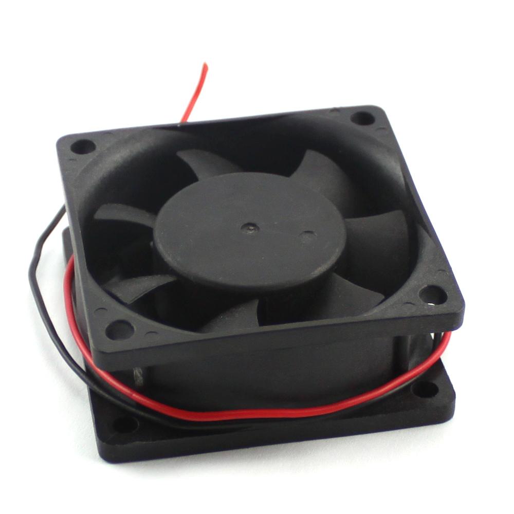 110 VAC Box Fan