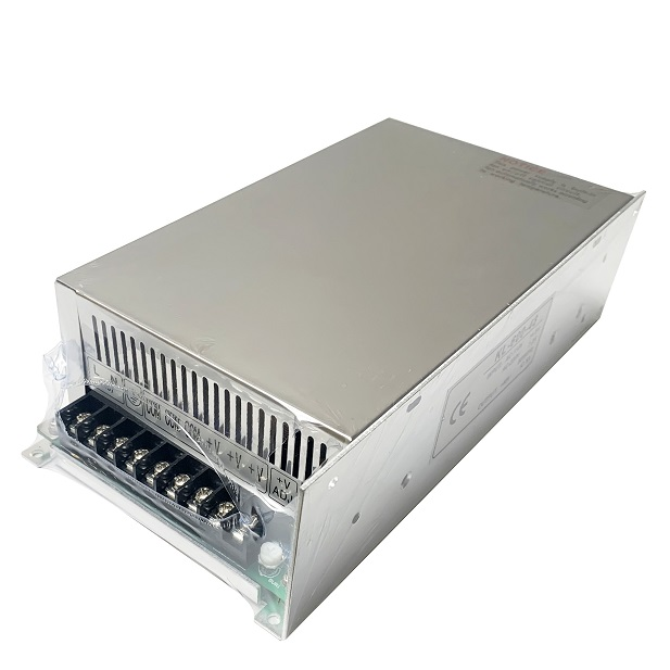48VDC/12.5A Switching CNC Power Supply, KL-600-48