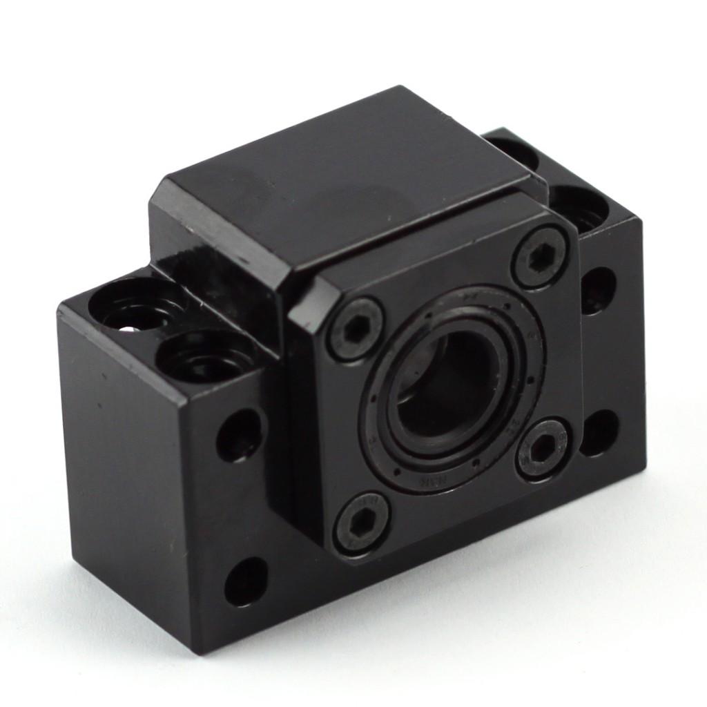 BK12-C7 Fixed End Ballscrew Support