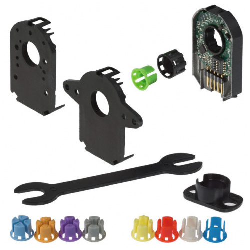 CUI AMT102-V Encoder KIT  and 6 feet Cable
