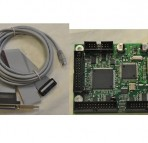 Ethernet SmoothStepper Motion Control Board for Mach3 with cables