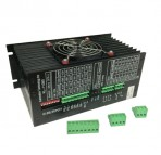KL-11080 8 Amp Bipolar Stepper Motor Driver,  AC 80-120VAC input