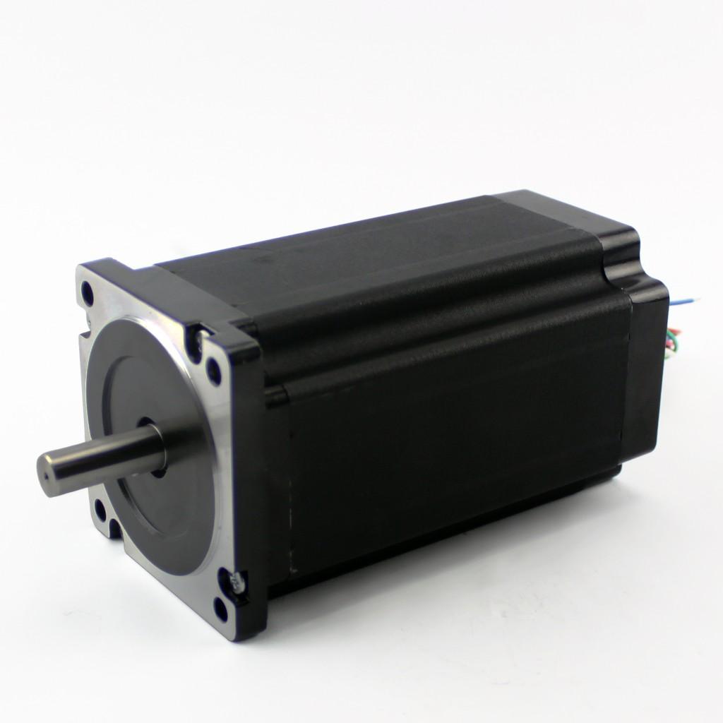 NEMA34 1805oz/in 8.8A Stepper Motor (KL34H2160-62-8A)