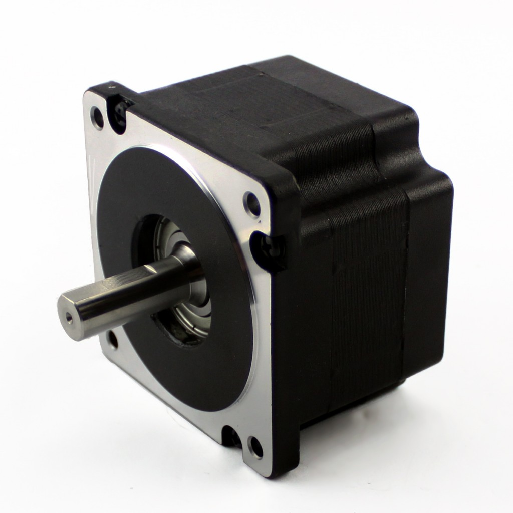 NEMA34 465 oz/in 6A Stepper Motor (KL34H260-42-8A)