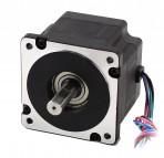 NEMA34 465 oz-in Stepper Motor (KL34H260-60-4A)