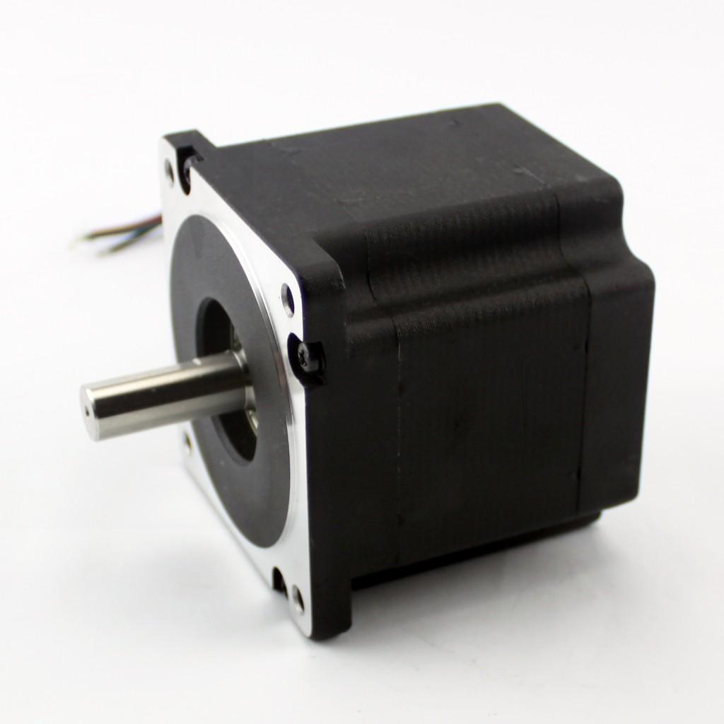 NEMA34 640 oz-in 4.5A Stepper Motor (KL34H280-45-4A)