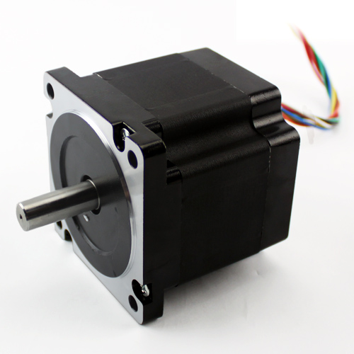 NEMA 34 640 oz-in Stepper Motor (KL34H280-45-8B)