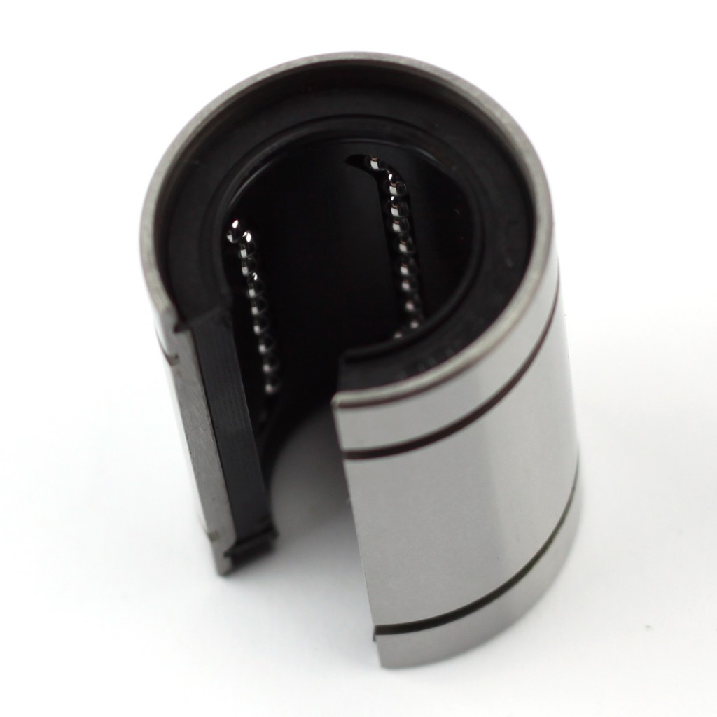 Linear Motion Bearing 20mm Bushing LME20UU-OP for 20mm Shafts