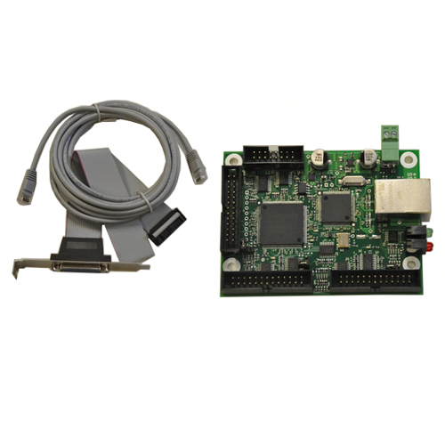 Ethernet SmoothStepper Motion Control Board for Mach3 and Mach4, 6 Axis