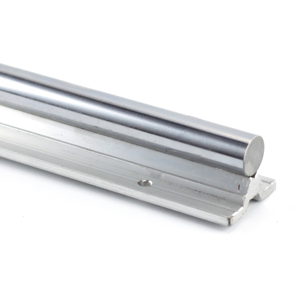 20mm x 1000mm Supported Linear Shaft(SBR20-1000)