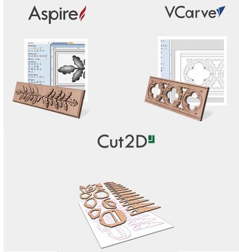 VCarve Pro, Current Version