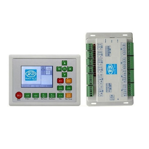 RDC6442G Main Panel and Controller for CO2 Laser Cutting Engraving Machine