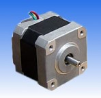 NEMA17 Stepper Motor (KL17H247-168-4A) Single Shaft  For 3D Printer