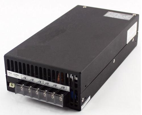 72V/8A Switching CNC Power Supply (110VAC/220VAC ), KL-600-72
