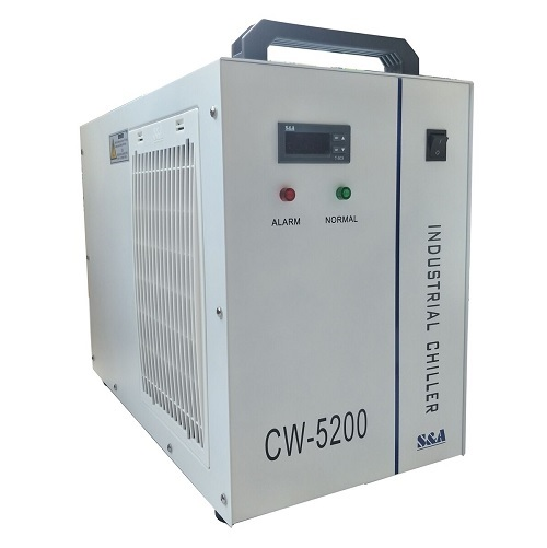5200W Chiller for  CNC Router, Laser Machine