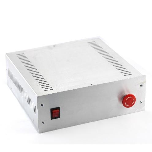 3 Axis CNC Stepper Control Box, Digital Stepper Motor Driver, 110VAC/220VAC for G0704