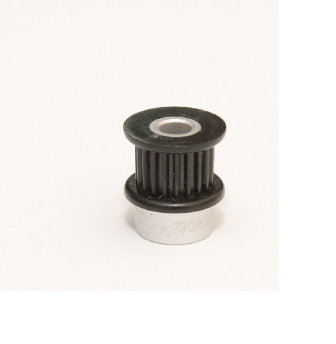 GT2 pulley, Pitch 2.03mm, 20 (Teeth) for any 3D Printer