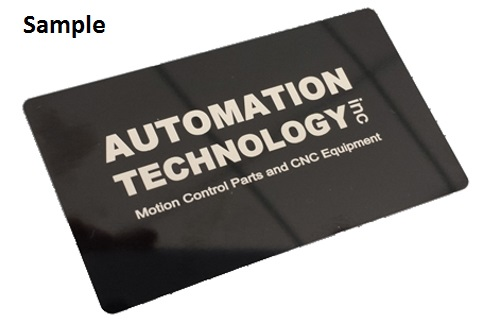 Custom Fiber Laser Engraving Service