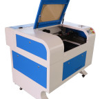 60W CO2 Laser Engraving Machine, auto focus 24 X 16 inch