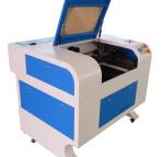 60W CO2 Laser Engraving Machine, auto focus 24 X 16 inch