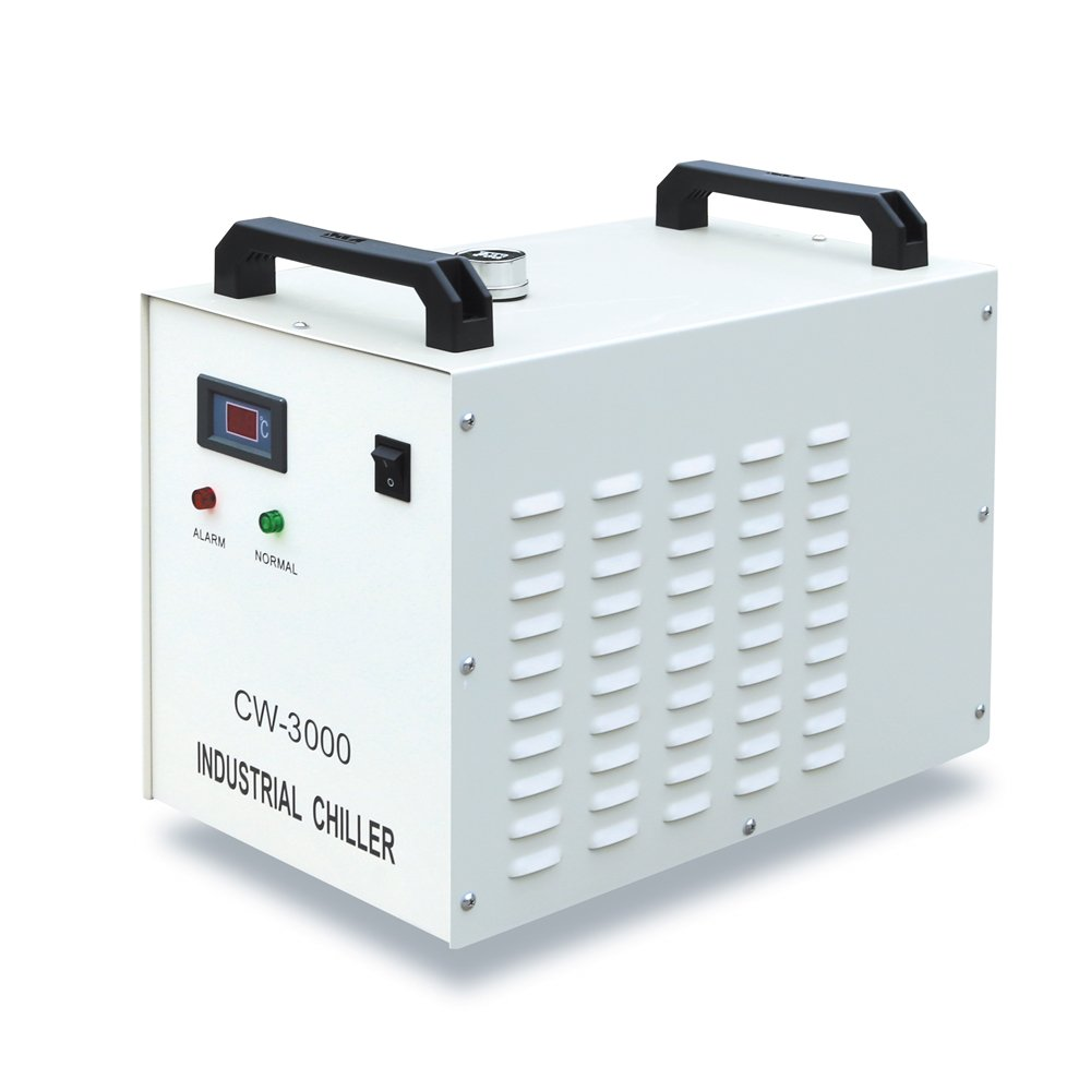 3000W  Water Chiller for Laser or CNC Router
