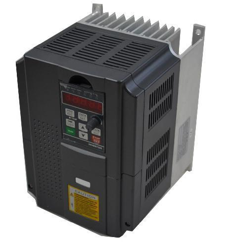 7.5KW (10HP)VARIABLE FREQUENCY DRIVE INVERTER VFD 34A