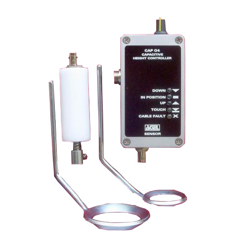 Non-Contact Height Sensor for Plasma and Oxy Fuel Cutter