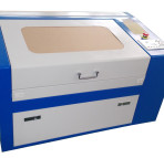 CO2 Laser Cutter and Engraver, 50W, 20 inch X 12 inch with autofocus