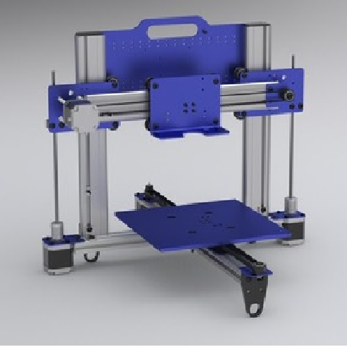 3d printers for sale: ORD Bot Hadron 3D printer mechanical platform Kit