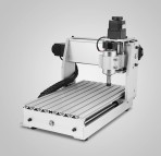 CNC Router Engraver Milling Machine Engraving Drilling 3 Axis 3020 Desktop