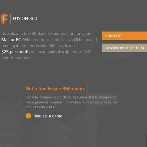 Autodesk Fusion 360™