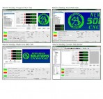 Mach4 CNC Controller Software, Email you the license.