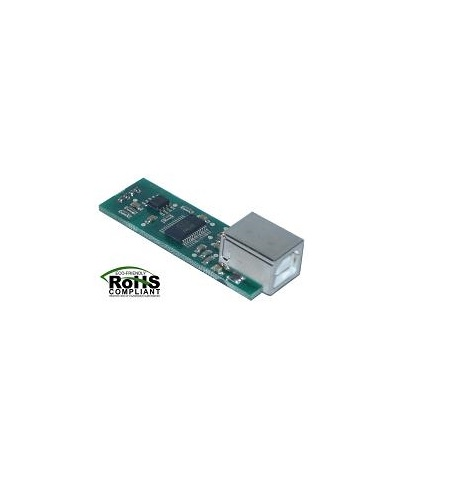 PRG01 USB programming stick for DG2S servo drives