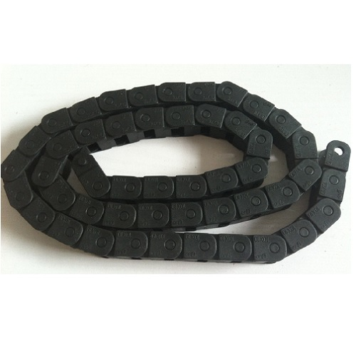 Cable Drag Chain Wire Carrier
