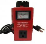 TDGC – 0.2KM Variable AC Voltage Convertor