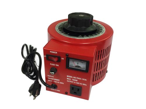 TDGC – 1KM Variable AC Voltage Convertor