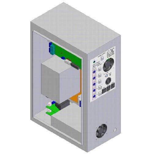 3 Axis G320X DC Servo Controller 110VAC or 220VAC