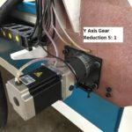KL1325 GantryStepperMotor Gears