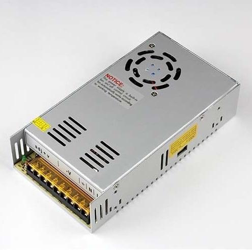 12V DC 29.6A 360W Regulated Switching Power Supply KL-360-12