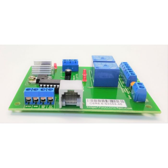 C6 – Variable Speed Control Board