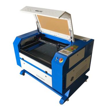 CO2 Laser Engraver 60W, 28″ x 20″ (750-60W), Auto Focus