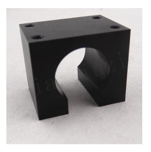 Ball Nut Mount/Bracket Nut Mount For SFU1604, SFU1605, SFU1610 Ball Screw