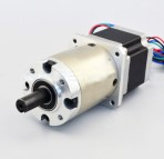 15:1 Planetary Gearbox Nema 23 Stepper Motor DIY CNC Mill Lathe Router